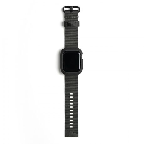 Moab Case + Band (Black) for Apple Watch Series 5 / Watch Series 4 - 40mm,, large