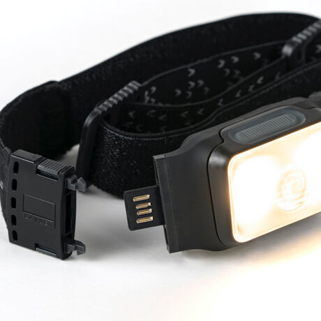 Kiva Headlamp (Black/Gray),, large