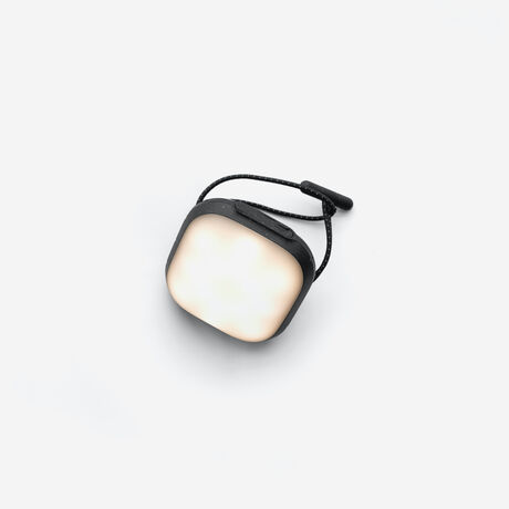 Cairn XL Lantern +  10050 mAh Powerbank (Black/Black),, large