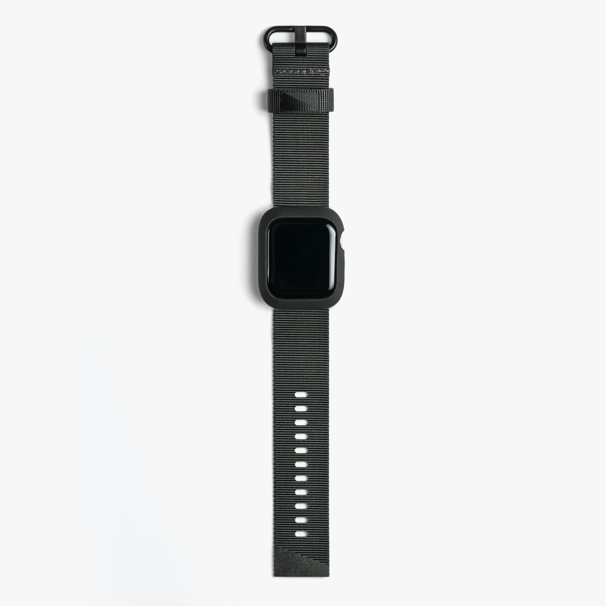 Moab Case + Band (Black) for Apple Watch Series 6 / Watch SE / Watch Series 5 / Watch Series 4 - 40mm,, large