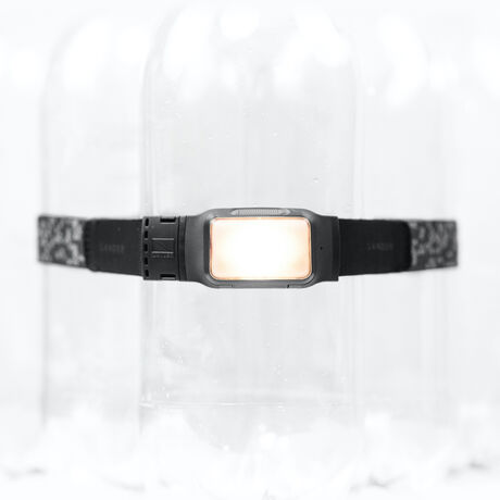 Kiva Headlamp (Black/Gray),, large