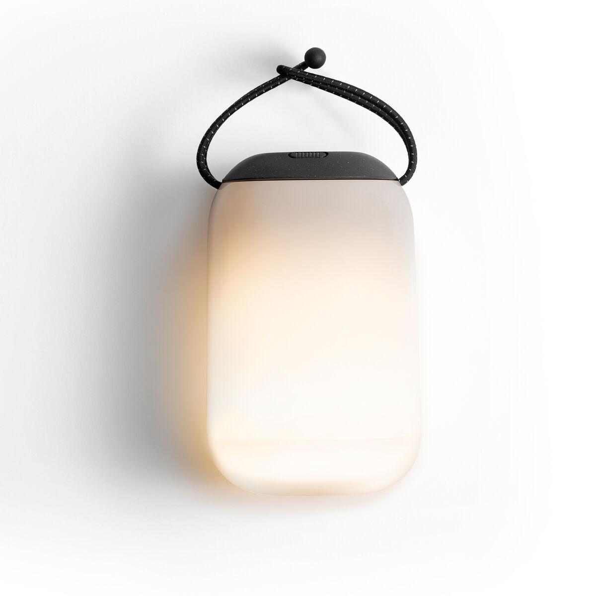 Boulder™ Lantern + 13400 mAh Wireless Powerbank,, large