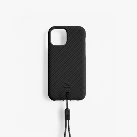 Vise Case (Black) for Apple iPhone 12 Mini,, large