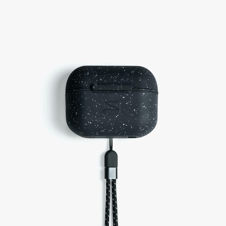 Arete™ Case (Black) for Apple AirPods Pro,, large