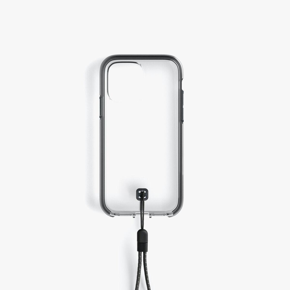 Glacier Case (Black) for Apple iPhone 12 Mini,, large
