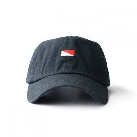 Lander Emblem Hat (Blue),, large