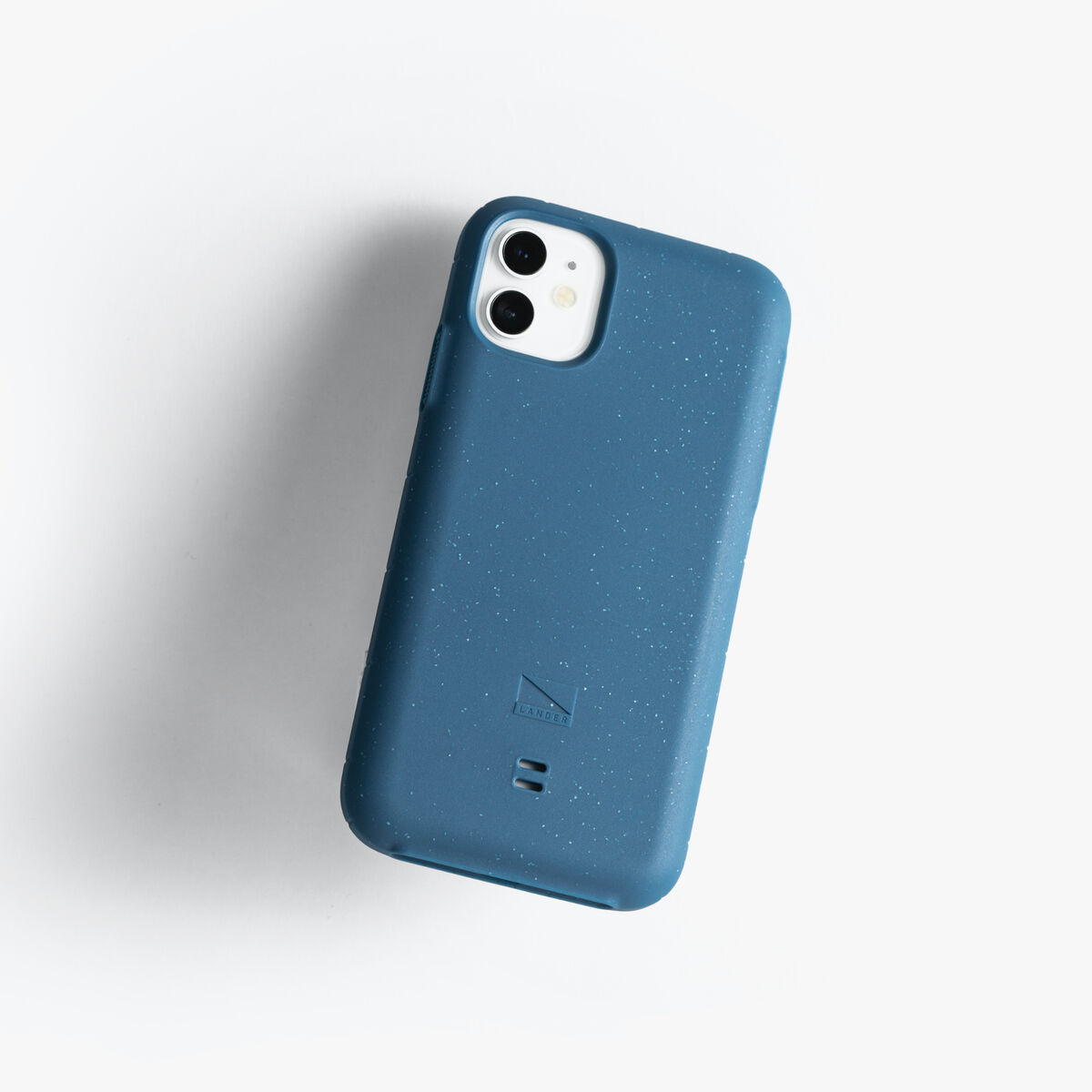 Moab Case (Marine Blue) for Apple iPhone 11,, large