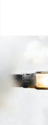 Headlamp 150 Lumens