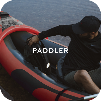 The Paddler