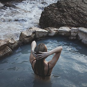 Jace Goodwin photography hot springs