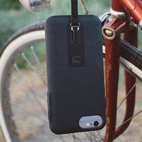 Lander Moab case for iPhone 6/6s/7/8 Plus