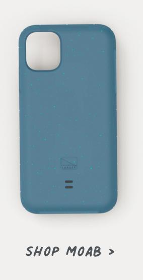Moab Phone Case