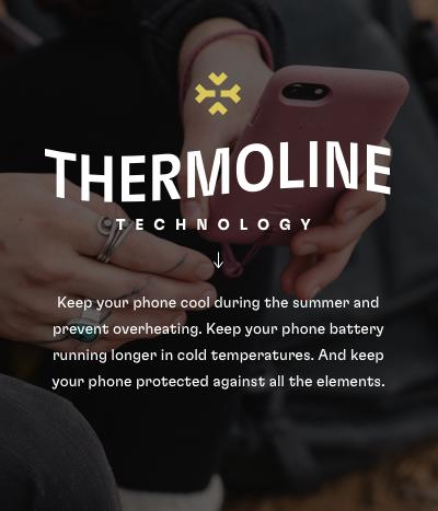 Thermoline Technology