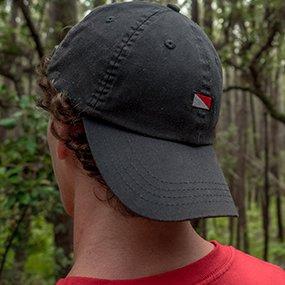 Lander Emblem Hat