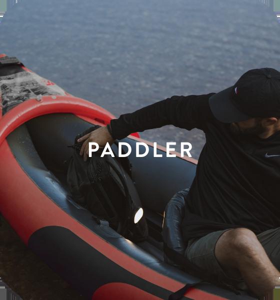 The Paddler